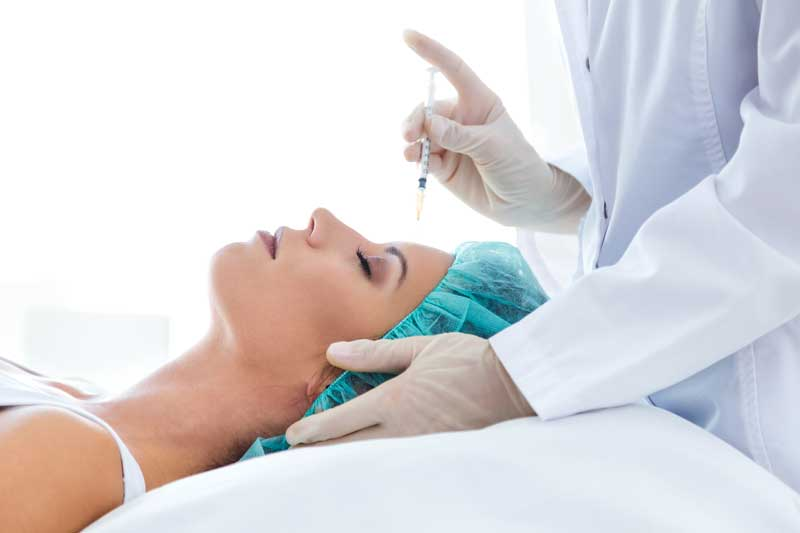 tratamiento toxina botulinica